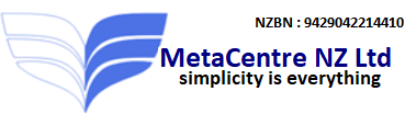 MetaCentre NZ Ltd